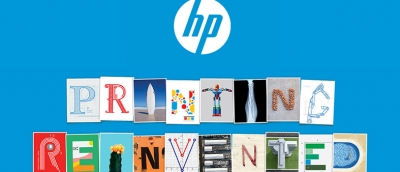Tinet alla HP Printing Reinvented launch di Lisbona