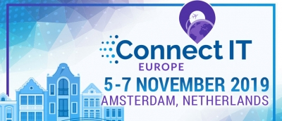 KASEYA CONNECT EUROPE 2019