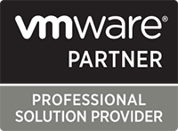VMware Professional Solution Provider Partner